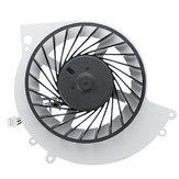 Ventilador de Refrigeração Interna de substituição Embutido Refrigerador para Sony PS4 para Playstation 4 1200 Ventilador de Refrigeração