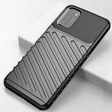 Bakeey for POCO M3 Case Anti-Slip Anti-Scratch Shockproof Soft Silicone Protective Case Back Cover