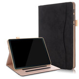 Folio Stand Tablet Caso Cubierta para Samsung Galaxy Tab A 10.5 T590, T595, T597 Tablet PC