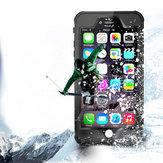 Redpepper Durable IP68 wasserdichte Gehäuse verbesserte Abdeckung für iPhone 6 6s 4.7Inch