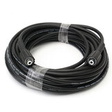 20m 4500PSI High Pressure Washer Replacement Cleaner Hose with 14mm Pump End Fitting