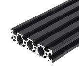Machifit200-1000mmNero2080V-FessuraProfilo in alluminio per estrusione Telaio per utensili CNC fai-da-te