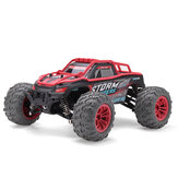 UJ99 1/14 2.4G 4WD Off Road RC Car Vehicle Models High Speed Full Proportional Control 36km/h RTR
