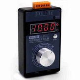 JS_VISG_M-SN Analogico 0-5 V-0 V-10V 4-20mA Signal Generator Current Voltage Adjustable Pocket Simulator LB01G Calibrator