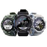 LOKMAT SKY 4G pełny inteligentny zegarek Netcom 1.28 cala w pełni dotykowy ekran BT odtwarzacz muzyczny kamera karta SIM SOS 3ATM wodoodporny inteligentny zegarek telefon