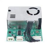 SM300D2 7-w-1 PM2.5 + PM10 + temperatura + wilgotność + CO2 + eCO2 + TVOC tester czujnika moduł detektora do monitorowania jakości powietrza