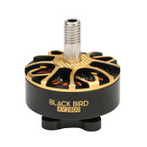 Original              4PCS T-motor BLACK BIRD V2.0 2800KV 4S Brushless Motor for FPV Racing RC Drone