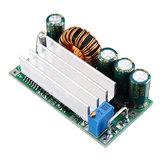 Auto aumentar Abajo Fuente de alimentación AT30 Convertidor Buck Boost Module Reemplace XL6009 4-30V a 0.5-30V DC