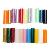 Wowstick 100pcs Glue Sticks For Cordless Electric Hot Glue Pen Gluer