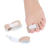 1 Pcs Toe Valgus Separators Corrector Anti Toes Overlapping