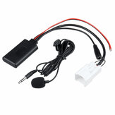 5Pin Car bluetooth Audio Cable Adapter AUX Cable 12V With Micro For Ford Falcon