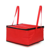 17 Inch Waterproof Handheld Insulated Bag For Pizza Food Delivery Bag