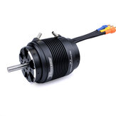Surpass Hobby ROCKET 5682 Brushless Motor With 56S Aluminum Alloy Water Cooling Suit Power Set For 150cm Long Rc Boat Model Ship Parts