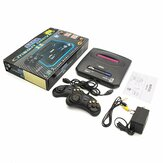 Kong Feng Game Player 16 bit MD2 Supprot NTSC / PAL sistema di videogiochi