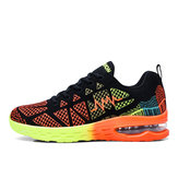 Unisex Sneakers Casual Sports Athletic Running Shoes Amantes Air Cushion Shoes