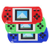 SY-888 288 in 1 1.8 Inch Screen Digital Colorful Handheld Retro Game Console