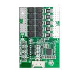 4S 4-serie lithium-ijzerfosfaat 12 V 30A Batterijbeschermingskaart BMS met dezelfde poort voor 3,2 V-batterij
