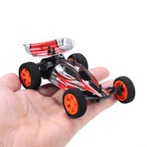 Banggood 1/32 2.4G Racing Multilayer in Parallel Operate USB شحن Edition Formula RC Car Indoor Toys