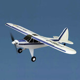 Volantex 2.4G 4CH V765-2 765-2 Super Cub 750mm Sport Park Flyer FPV Aircraft RC Airplane RTF