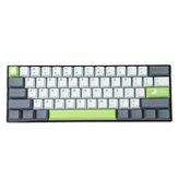 MechZone 108 Keys Lime Keycap Set OEM Profile PBT Keycaps for 61/68/87/104/108 Keys Механический Клавиатуры поставляются с 4 сменными колпачками