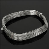 0.6mm×30m 304 Stainless Steel Flexible Wire Cable Bundle Rope
