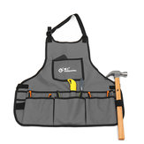 Electrician Tool Bags Multifunction Carpenter Construction Repair Tool Belt Bag