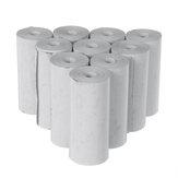 10 рулонов бумаги для термопринтера 57x25 мм для термопринтера Paperang PeriPage