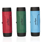 Zealot S1 Bezprzewodowy głośnik Bluetooth pyłoszczelna wodoodporna latarka FM Power Bank Multi F