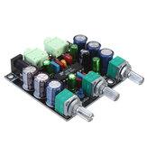 XR1075 Wzmacniacz Płyta dźwiękowa BBE Cyfrowy wzmacniacz mocy Audio Procesor przedni upiększający płytkę siłownika