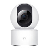 XIAOMI Mijia ذكي PTZ SE رواية IP الة تصوير 360 ° Panorama Humanoid Monitoring Infrared Night Vision WiFi الة تصوير