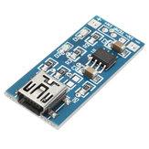 TP4056 1A Lithium Batería Módulo del cargador de la tarjeta de carga DIY Mini USB Port