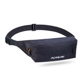 AONIJIE Outdoor Sports Waist Bag Fitness Running Cycling Waterproof Sport Bag Phone Holder Belt Pocket