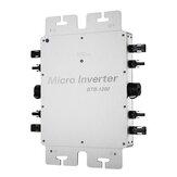 1200W Smart Solar Grid Tie Micro-omvormer GTB-1200 Micro-omvormer voor On Grid Solar Power System Home