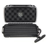 5CigarIP68étancheHumidorCigarette Case Box anti-poussière résistant aux chocs Voyage en plein air