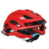 Safety Helmet Mountain Bike Bicycle Cycling Adult Adjustable Unisex