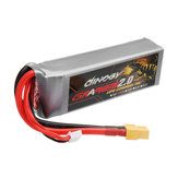 Giant Power DINOGY GRAGPENE 2.0 11.1V 2200mAH 70C 3S Lipo Battery With XT60 Plug For RC Model