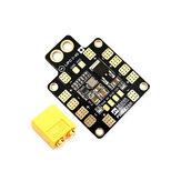 Matek RC Drone için PDN-XT60 W / BEC 5V ve 12V 2oz Bakır Sistemleri FPV Racing Multi Rotor