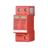 CHSZDEXI 2P20KA DC 1000V disjoncteur de protection contre les surtensions électrique