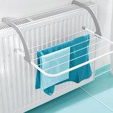 Многофункциональные складные верхняя одежда сушилка для ванной комнаты подоконник sunderies стоять