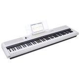 TheONE T98 TON 88 Keys Portable Light Keyboard Pro Smart Piano