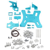 BLV Ender-3 Pro Upgraded DIY Kit without Linear Rail Slider for Upgrading Ender-3 Pro 3D Printer