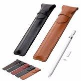 Toque Universal Tela Stylus Ball Pen Caso Capacidade Capacitância Titular Toque Lápis Bolsa