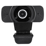USB 2.0 webcam autofocus webcam camera met microfoon voor laptop Desktop