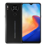 Blackview A80 Global Version 6.217 pulgadas HD + Waterdrop Pantalla 3800mAh Android 10 Go 13MP Cuad Trasera Cámara 2GB 16GB MT6737V / W Cuatro Nucleos 4G Smartphone