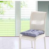 Tiszta színű, csiszolt tömör tatami szék ülőgarnitúra meditációs padlópárnák otthoni irodai üléspárna