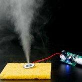 20ピースUSB加湿器霧化ドライバーボードPCB回路基板5Vスプレーインキュベーション