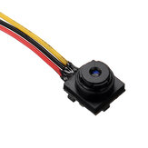 AHD 1/4 100W 720P 1280x720 0.01Lux Mini FPV Camera PAL/NTSC Switchable For RC Racer Drone