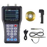 JDS6031 Новый портативный Осциллограф 1CH 30M 200MSa / S с зарядным устройством USB Зонд Набор кабелей Осциллограф