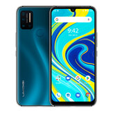UMIDIGI A7 Pro Global Bands 6,3 дюйма FHD + Android 10 4150 мАч 16MP AI Quad камера 3 Слот для карты 4 ГБ 64GB Helio P23 4G Смартфон