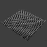 30cmx30cm 2 malha de aço inoxidável Fio tela de filtração de filtro de tela de pano